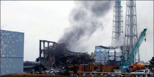 11 mars 2011, un séisme suivi d'un tsunami au Japon. Une centrale nucléaire est détruite. C'est à...