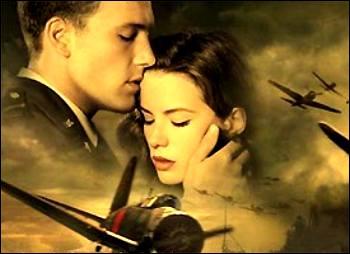 ¨Quel est ce film, sorti en 2001, qui mélange habillement histoire d'amour et film de guerre ?