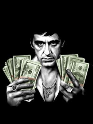 Film où la mafia est reine, sorti en 1983...