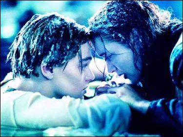 Et pour finir, c'est LE film d'amour, toute époque confondue...