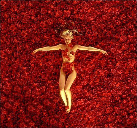 Cette image a aussi servi pour l'affiche de ce film, sorti en 1999...