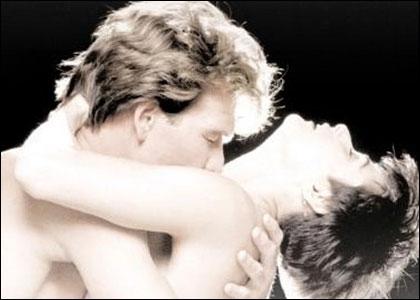 C'est LE film d'amour de l'année 1990...