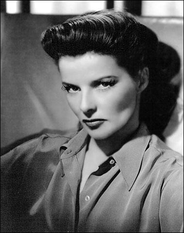 Selon l'American Film Institute, c'est la plus grande actrice du cinéma américain, il s'agit de