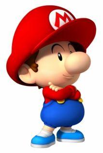 Mario et les autres 3/4