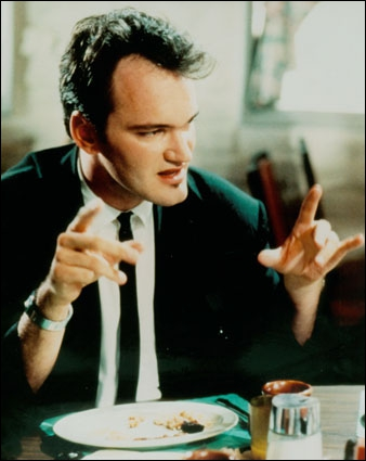 Et enfin, pour la dernière question, quel 'acteur', qui est avant tout le réalisateur de ce film, interprète Mr Brown ?