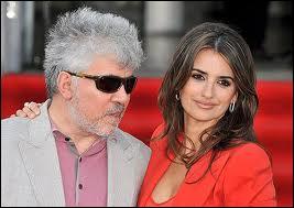 Deux stars espagnoles du cinéma espagnol comtemporain. On retrouve ce duo réalisateur/actrice dans 4 films entre 97 et 2009, il s'agit de