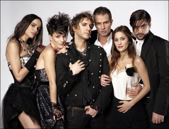 Comedie Musicale Comédie Musicale Dracula