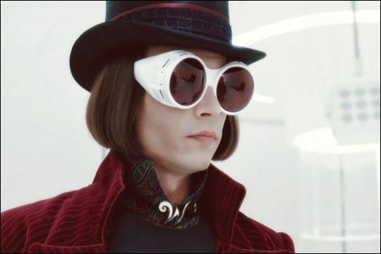 D'où viennent les employés de Mr Wonka ?