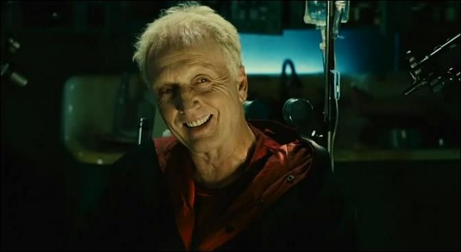 Dans quel(s) film(s) apparaît John Kramer (Jigsaw) ?