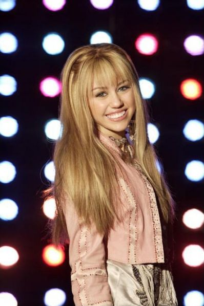 Personnages d'Hannah Montana