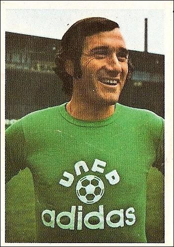 Il a été élu en 1969 et a éte longtemps le seul à avoir remporté le championnat à 7 reprises, c'est ... .