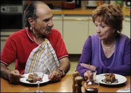 Depuis combien de temps le couple vit-il ensemble ?