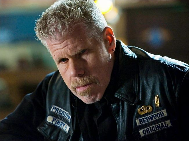 Sons of Anarchy : les personnages