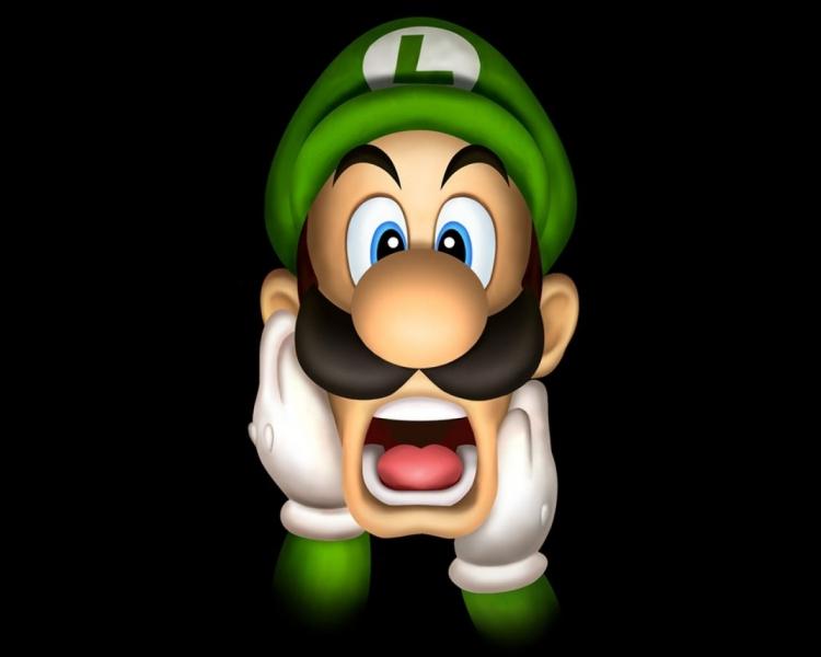 De quoi Luigi a-t-il peur ?