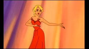 Qui est cette princesse qui tombe amoureuse du bossu de Notre-Dame ?