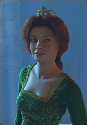 Qui est cette princesse qui tombe amoureuse d'un ogre vert ?