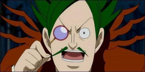 Qui bat Mister Sol, membre de Phantom Lord ?