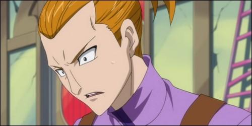 Quelle magie utilise Jett, membre de Fairy Tail ?