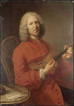 Compositeur français et théoricien de la musique (1683-1764), il a composé de nombreux opéra-ballets, dont le plus célèbre : 'Les Indes galantes', et des œuvres pour clavecin.