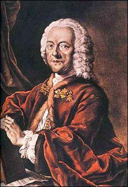 Compositeur allemand (1681-1767), il fut le musicien le plus célèbre de son époque, éclipsant même des maîtres tels que Bach avant de tomber dans l'oubli jusqu'au XXème siècle.
