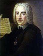 Compositeur vénitien (1602-1676), Maître de chapelle à San Marco, il est célèbre pour ses opéras. Mazarin l'invita à Paris pour le mariage de Louis XIV en 1660 où il joua 'Xerse'.