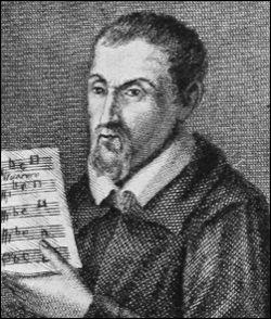 Religieux, chanteur et compositeur italien (1582-1652), Maître de la Chapelle Sixtine, il est célèbre pour son 'Miserere'.