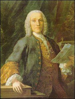 Compositeur et claveciniste virtuose italien (1685-1757), issu d'une famille de musiciens, il composa essentiellement pour le clavecin (555 sonates ! ) à la Cour d'Espagne, son pays d'adoption.