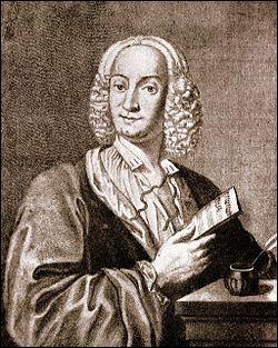 Prêtre catholique, violoniste et compositeur italien (1678-1741), il excella tant dans la musique instrumentale que dans l'opéra et la musique religieuse.