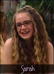 Comment s'appelle la fille qui est écologique et qui est dans la classe de Miley ?
