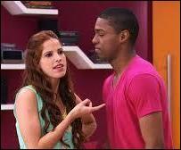 Pourquoi Brodway fait-il une crise de jalousie à Camila ?