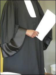 Je m'adresse à messieurs les jurés, cet homme n'est pas coupable !