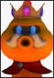 Issu de Super Mario Galaxy 2, ce boss est ...