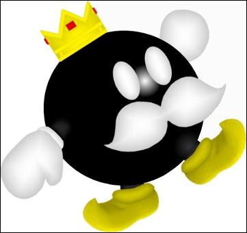 Apparu pour la première fois dans Super Mario 64, il s'agit ...