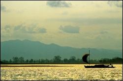 Quel est le principal fleuve de Birmanie ?