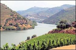 Ce fleuve a pour caractéristique de traverser le Portugal d'est en ouest. Quel est son nom ?