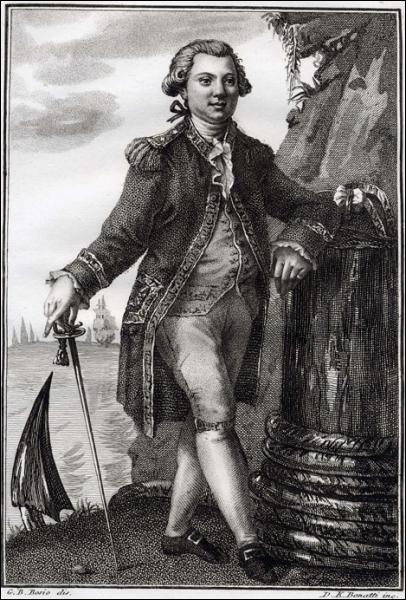 Engagé à quinze ans dans la marine royale, quel explorateur français s'est fait connaitre avec ses combats dans les Antilles et la fameuse expédition de la baie d'Hudson (contre les Anglais) ?