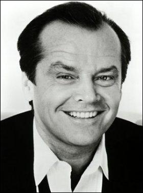 Acteur le plus nommé et le plus récompensé aux Oscars il a joué dans Shining, Batman, Les Infiltrés...