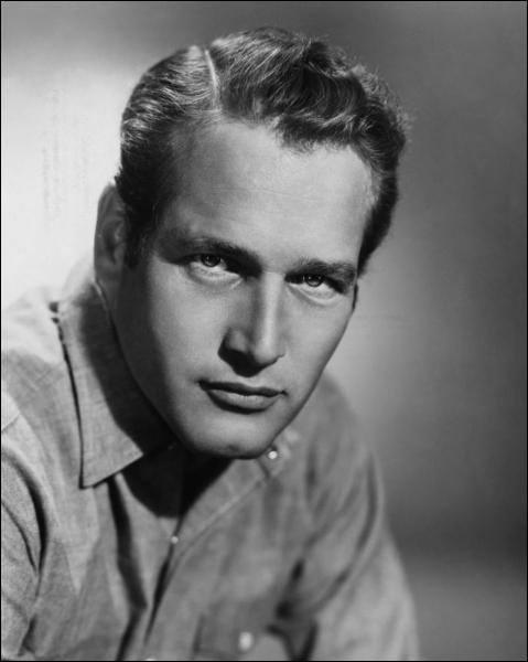 Une carrière énorme pour cet acteur né en 1925 et mort en 2008, il a joué dans L'Arnaqueur, Le Gaucher, Luke la main froide et décroche un Oscar en 1987 pour 'La couleur de l'argent', il se nomme