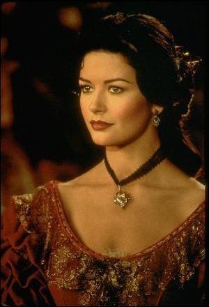 En 2003 elle obtient l'Oscar de la meilleure actrice dans un second rôle pour ...