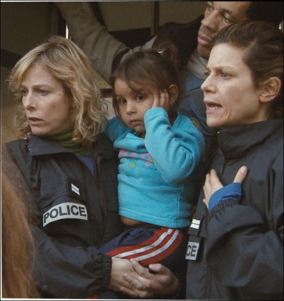 Troisième film de Maïwenn, sorti en France en octobre. Il nous conte le quotidien des policiers de la Brigade de Protection des Mineurs. Le film a remporté le Prix du Jury au Festival de Cannes.