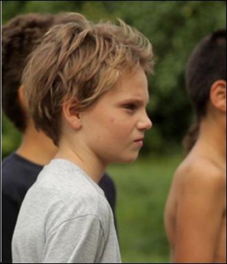 Film sorti en France en avril réalisé par Céline Sciamma. Elle explore les émois et les troubles d'un garçon manqué. C'est :