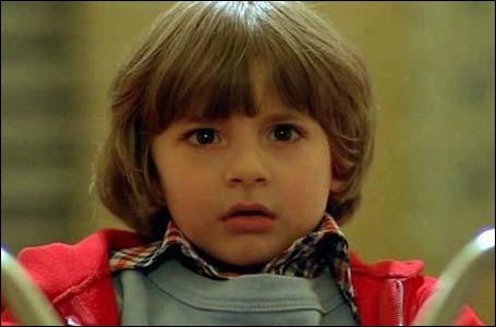 Comment s'appelle le fils de Jack Torrance ?