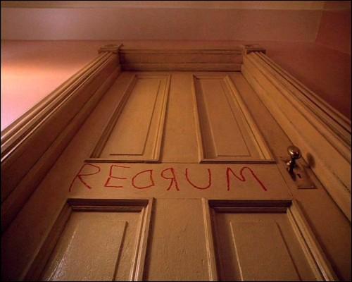 Quelle chambre ne doit pas approcher le fils de Jack Torrance ?