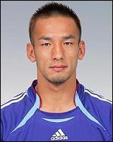 De quel pays nous vient le joueur Hidetoshi Nakata ?