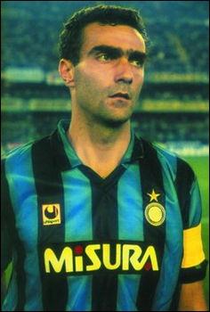 Qui est ce joueur italien ?