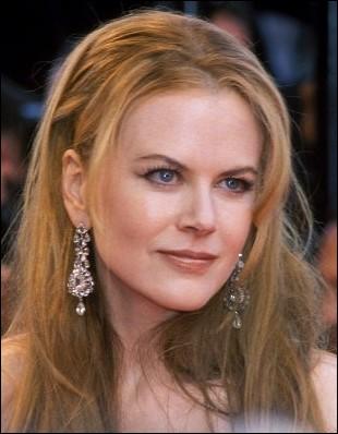 Actrice australo-américaine, elle a été la femme de Tom Cruise et a tourné dans le dernier Kubrick 'Eyes wide shut' ... qui est-elle ?