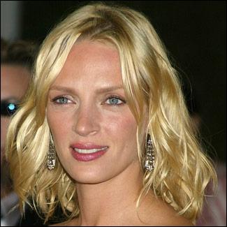 Actrice révélée dans 'Pulp Fiction', elle a joué notamment dans 'Les Liaisons Dangereuses', 'Chapeau melon et bottes de cuir' et ' Les aventures du baron de Mûnchhausen'... qui est-elle ?