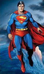 Personnages de Marvel & DC