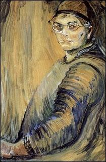 Une des artistes les plus reconnues du Canada (1871-1945), elle peignit l'art totémique des Amérindiens de Colombie britannique. De qui est cet autoportrait ?