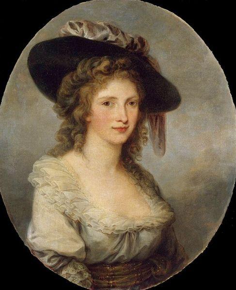 'Les femmes aussi ont peint' citation de Pline l'Ancien. . - 1 - Autoportraits